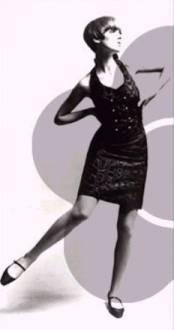 Современный клубный стиль восходит к 60-м годам, к...